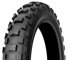 Motorcross Rear MH3 MX - Inter / Hard Tires