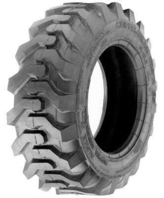 Akuret Supr-Trak Dig'r ES Tires