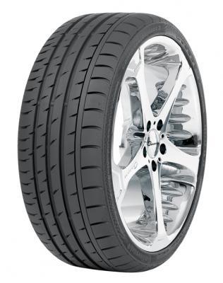 ContiSportContact 3 Tires